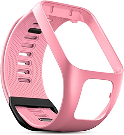 Amazon.com: C Cyeeson Watch Replacement Band for Tomtom ...