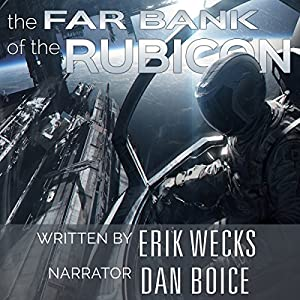 The Far Bank of the Rubicon Audiobook