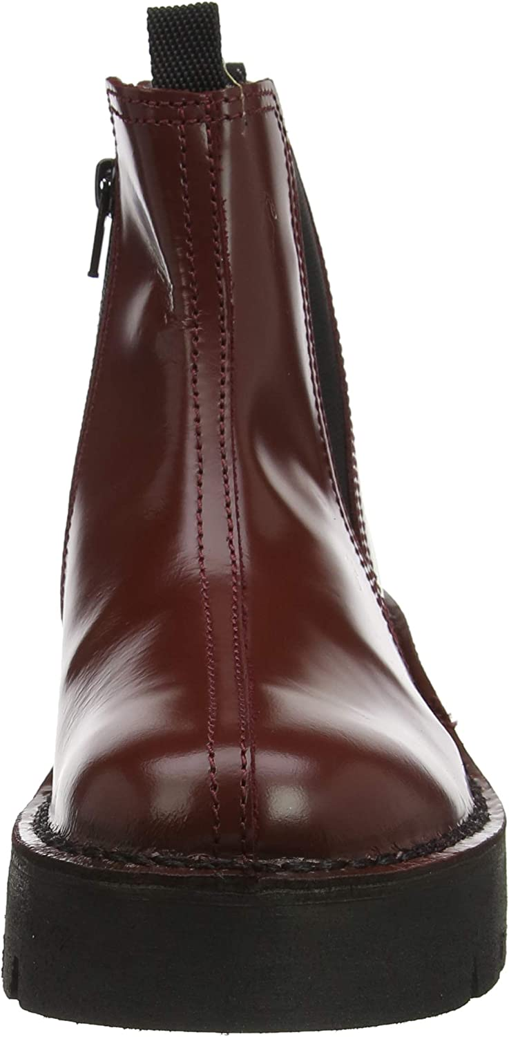 Chelsea Boots Femme Fly London Baco008fly
