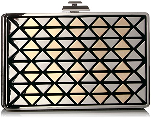 Vince Camuto Fit Minaudiere, Black by Vince Camuto