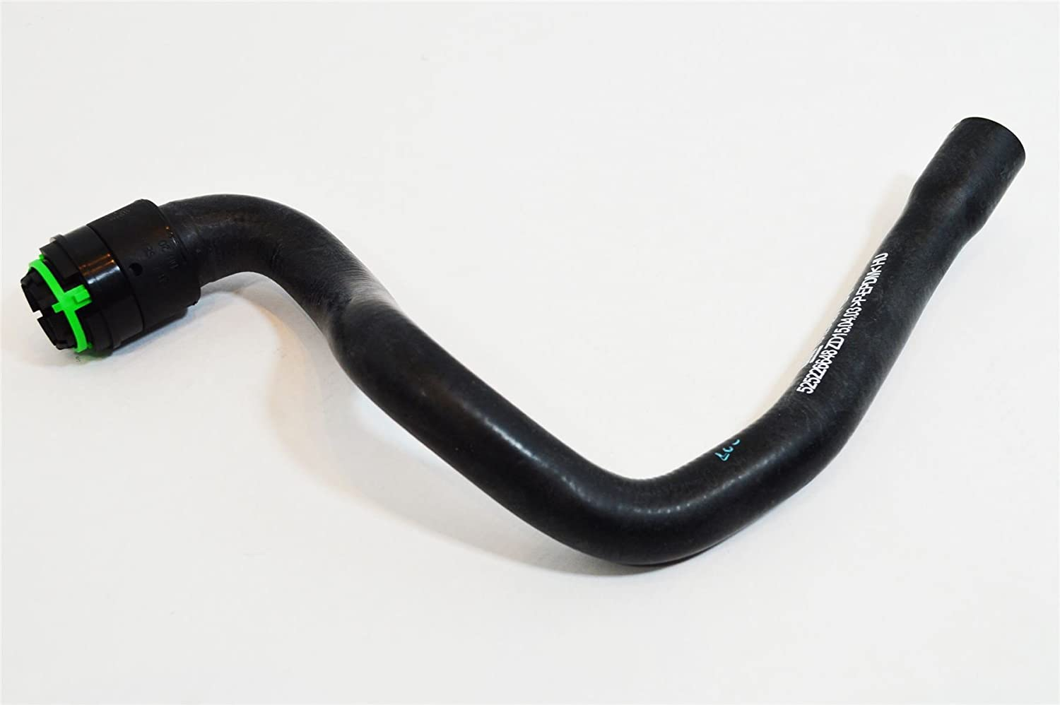 13123420 : GENUINE HEATER INLET HOSE - 1.2/1.4 - NEW from LSC Genuine Vauxhall