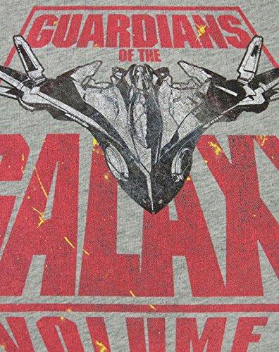 Guardians of the Galaxy Vol 2 Men's T-Shirt