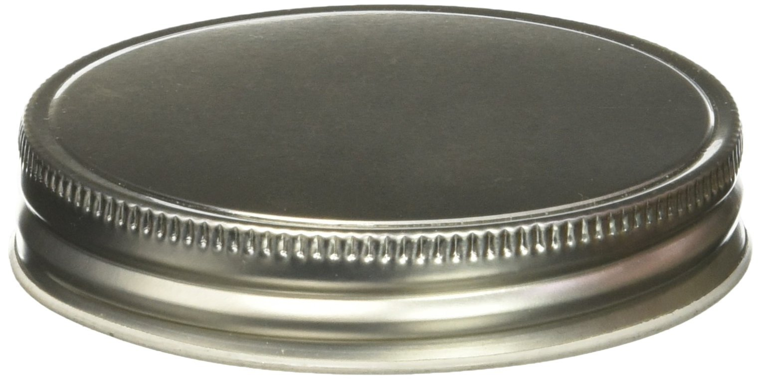 Darice 30005153 Wide Mouth Mason Jar Lids