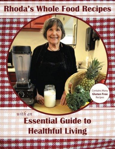 essentials of healthful cooking - 2