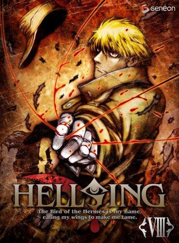 HELLSING OVA V