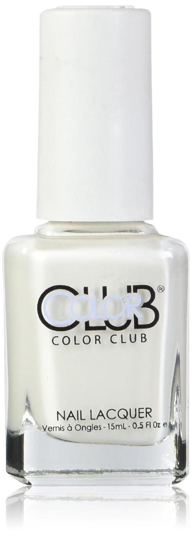 Color Club Nail Polish-Blank Canvas 1064