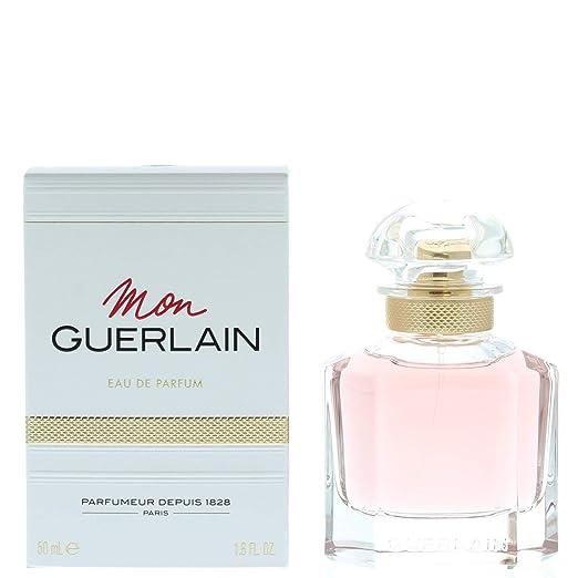Guerlain Mon Guerlain - Agua de perfume, 50 ml: Amazon.es