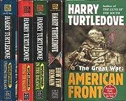 Harry Turtledove [5 Novels] (American…