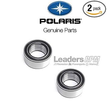 ALL FOUR UTV Polaris RZR 800-S 800-4 800 Wheel Bearings 3514699 3514635 2 2