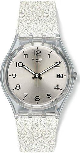 Swatch Damen-Armbanduhr GM416C