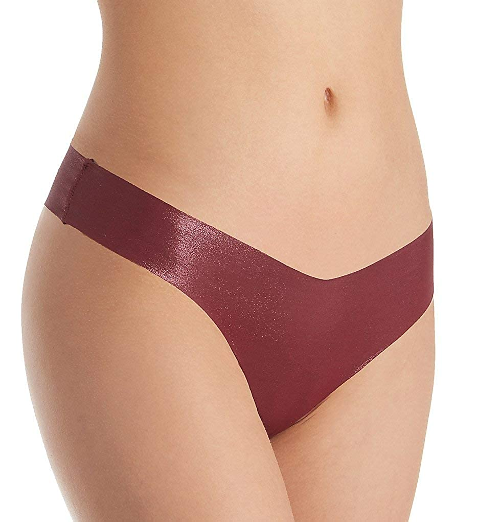 ac76c9228e590a commando Women's Solid Thong Ct01 at Amazon Women's Clothing store: