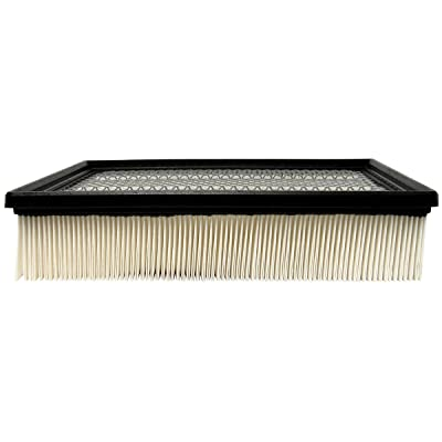 Luber-finer LAF5980 Heavy Duty Air Filter: Automotive [5Bkhe0910440]