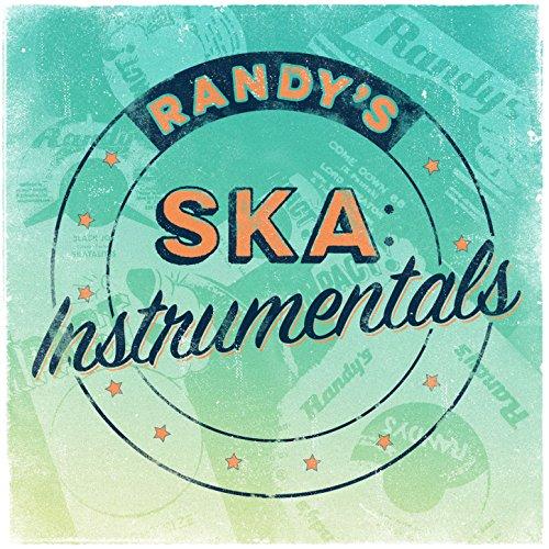 Randy's Ska Instrumentals
