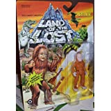 Land Of The Lost - Stink Action Figure by Tiger Toys