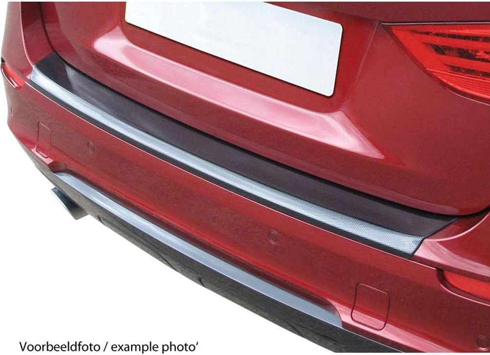 Grant Richard GR RBP831C ABS Rear Bumper Protector Carbon