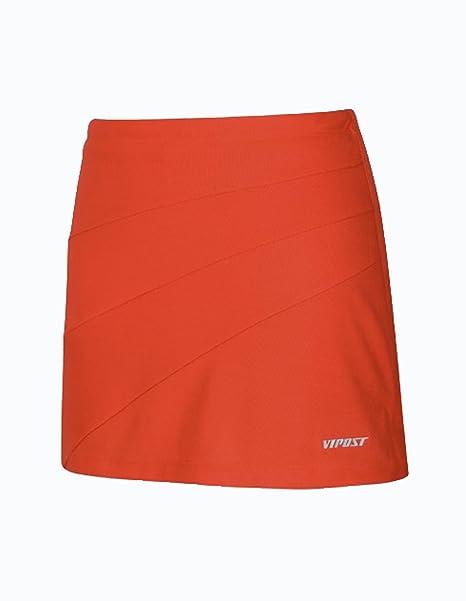 Falda, color Naranja - naranja, tamaño 3XL: Amazon.es: Deportes y ...