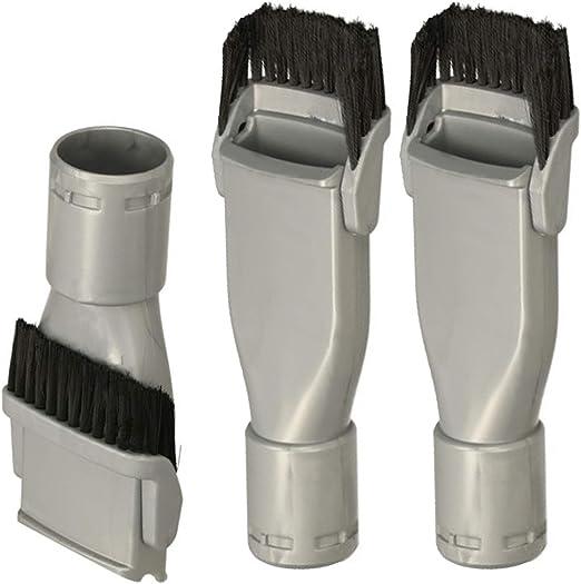 Spares2go - Boquilla de Cepillo para aspiradora Black & Decker ...