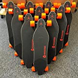 Boosted Dual 1500W Electric Skateboard