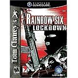 Tom Clancy's Rainbow Six Lockdown - Gamecube