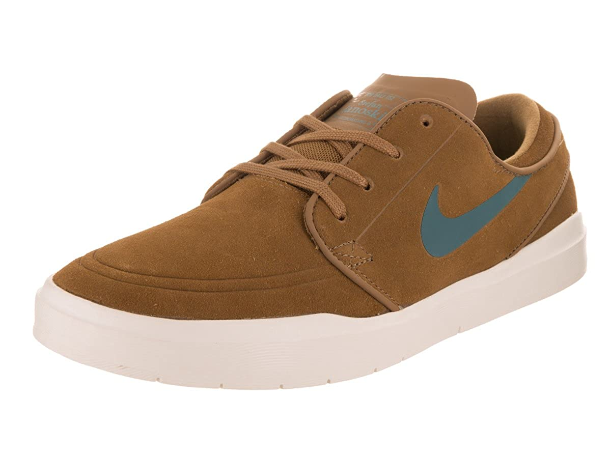 finest selection ca5a3 5c945 Amazon.com   Nike Men s Stefan Janoski Hyperfeel Skate Shoe   Skateboarding