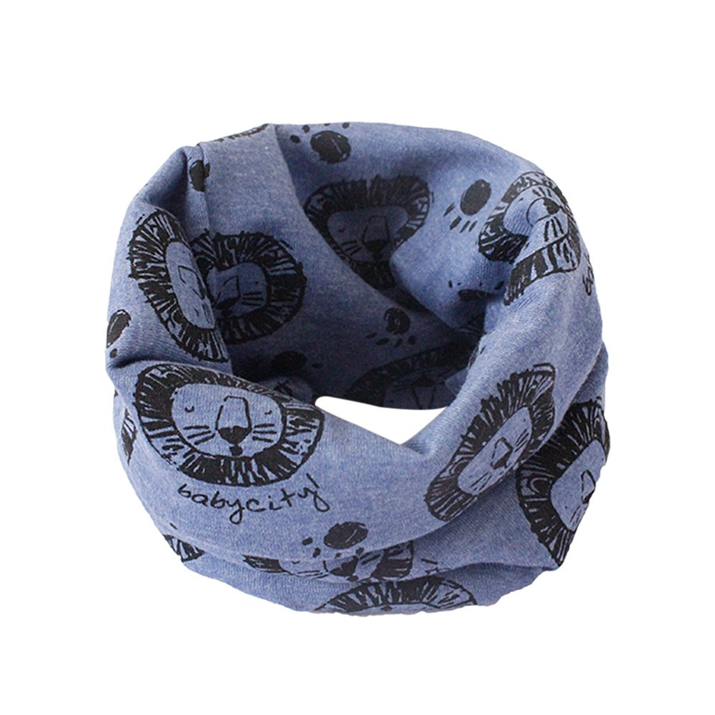 Autunno Nuovo Set di collo cappello sciarpa versione coreana bambini cotone varietà collana fletion Bambino Tenere al caldo antivento sciarpa, Couleur 11 Ssowun SYY226W