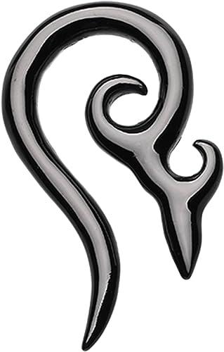 male retro personality hip-hop hipster titanium steel pendant OLQMY-Devils Eye Satan Ram Necklace wild domineering sweater chain