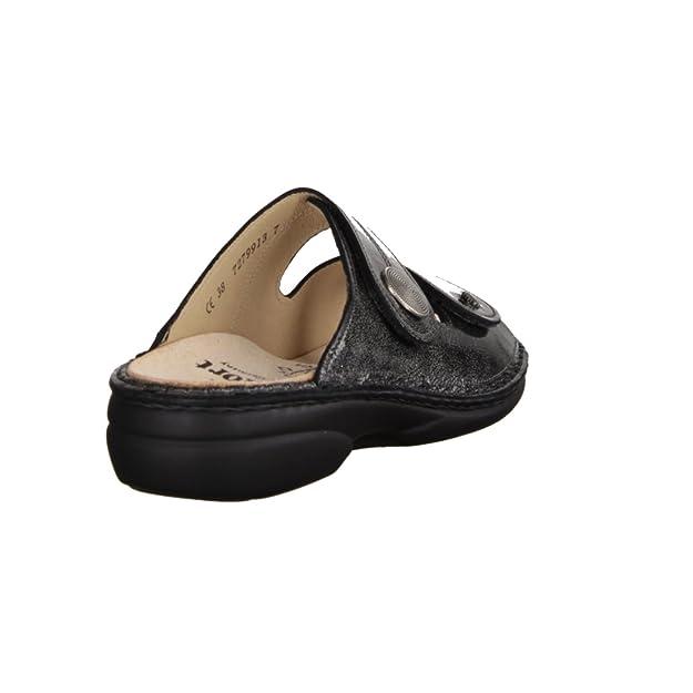 Chaussures Finn Comfort vertes femme MqTf5lrb5