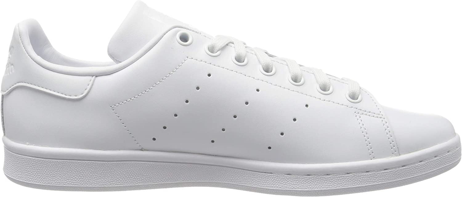 Adidas Originals Stan Smith S75104, Baskets Homme Blanc Ftwr White
