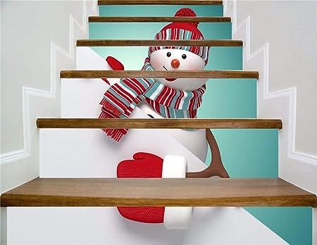 Wandtattoos Wandbilder 6 Teile 3d Pvc Treppe Riser Aufkleber Wand Fliesen Wasserfest Dekoration Mobel Wohnen Blog Vr Com Br