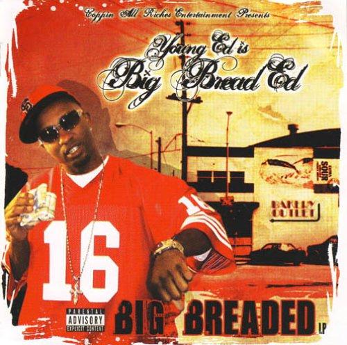 Big Breaded                                                                                                                                                                                                                                                    <span class=