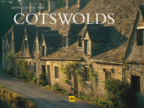 Impressions of the Cotswolds