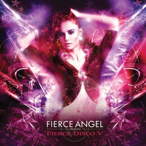Fierce Angel Presents Fierce Disco V by Various Artists