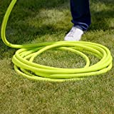 Flexzilla Garden Hose, 5/8 in. x 50