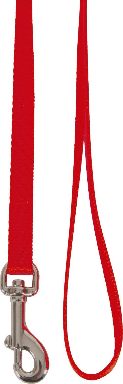Zolux Laisse en Nylon pour Chat Fuchsia 10 mm 3336020461307
