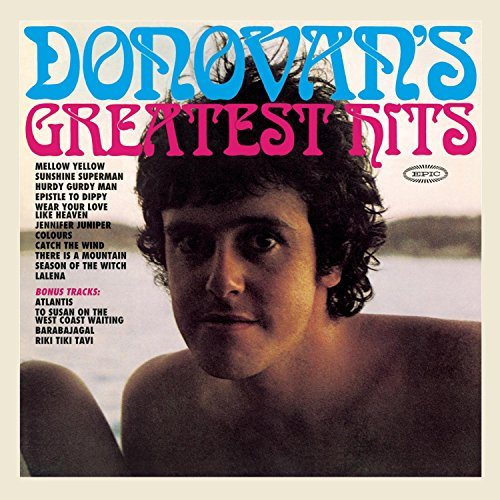 Donovan - The Greatest Sixties Collection CD2 - Zortam Music