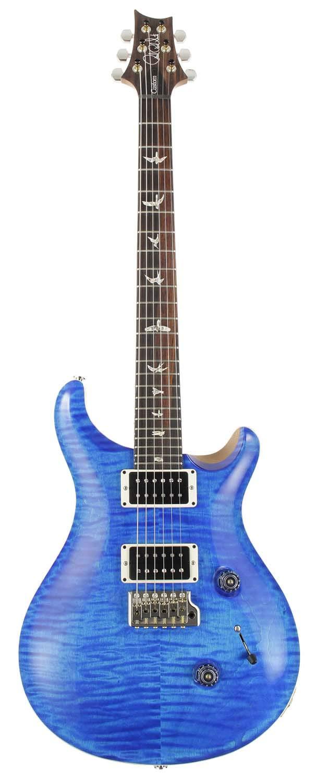 PRS ポールリードスミス エレキギター Custom24 AE #260184 B07QS8G8QS