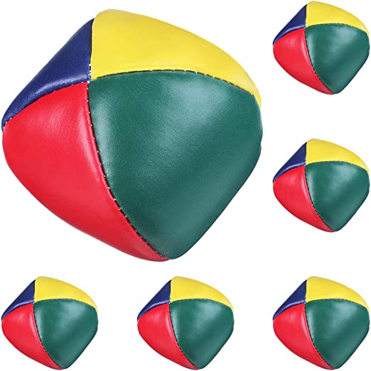 kinnter - Pelotas de Malabares para niña, Junior y Adulto: Amazon ...