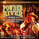 Powder River, The Complete Seventh Season | Jerry Robbins