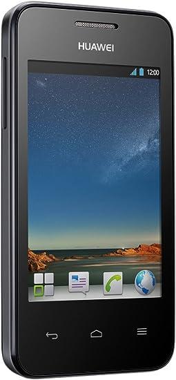 HUAWEI G7500 - Smartphone libre Android (pantalla 3.5