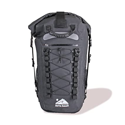 Amazon.com   Surf To Summit The Mariner Dry Bag Backpack bff4931dc36e8