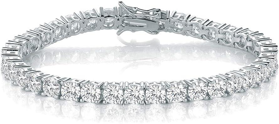 bracelet femme argent 925/1000