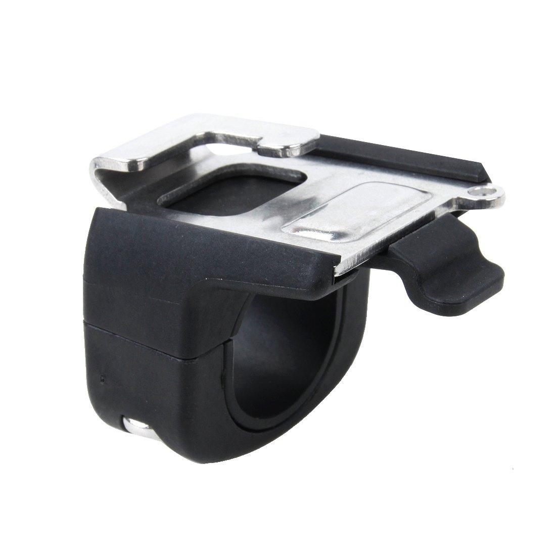 TMC remoto Tubo pantalla plana Set hebilla para el mando a distancia de GoPro Hero4//3/+ Pantalla plana