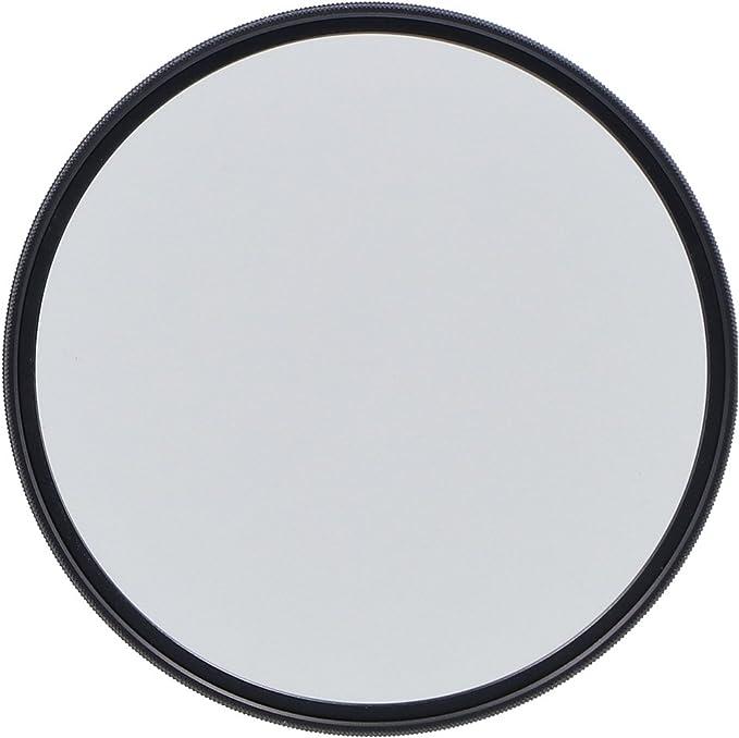 6 stop //1,8 ND64 Filtro a densit/à neutra con anello in alluminio in vetro Gorilla con rivestimento speciale Rollei Premium Round Filter ND64 Stopper 67 mm