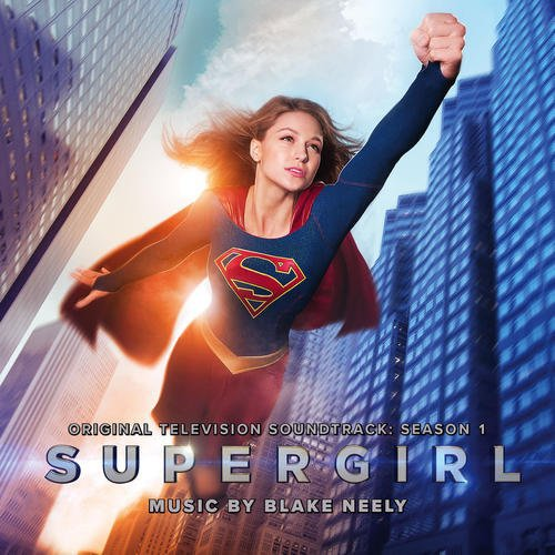- Supergirl - Season 1 (Limited Edition)