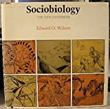 Image of Sociobiology: The New Synthesis