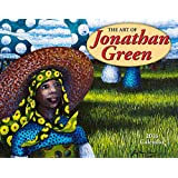 Art of Jonathan Green 2016 Calendar 11x14