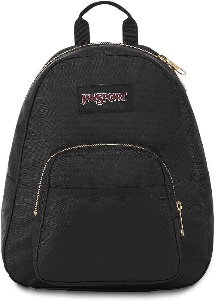 JanSport Half Pint FX Mini Backpack - Perfect Lightweight Daypack