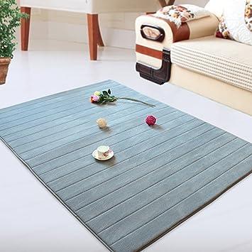 Amazon De Ymxlqq Economy Nordic Living Room Teppiche Land Style