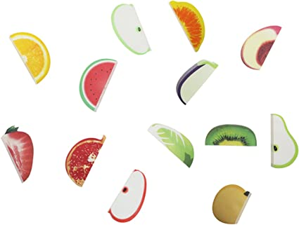Large Tomatoes Red Toes Refiillable Sticky Note Holder or Postit Note Dispenser Carolines Treasures MW1088SN Vegetables Multicolor