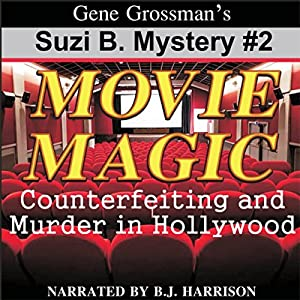 Movie Magic Audiobook